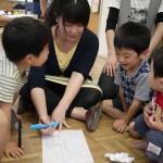 【イベントレポート】幼稚園でプチ学会を実施しました!-Unlaboratory #プチ学会(6/2)