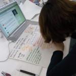 ワークショップ・デザインを学ぶコツは「マネすること」