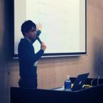 東京藝術学舎(京都造形芸術大)での「レポートの書き方」の授業がおわりました!