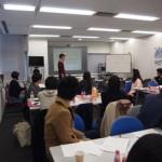 「アカデミックな文章の書き方を学ぶ」ワークショップを実施しました!(東京都市大×実践女子大)