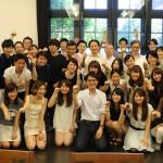 産学連携型の大規模プロジェクト型授業が終わった!:立教大学経営学部「リーダーシップ入門(BL0)」