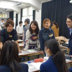 高校生300人に、大学生300人が論理思考を教える?:立教大学経営学部の授業体験を実施しました