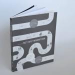書籍「アクティブトランジション」の表紙カバーは外してみましたか?